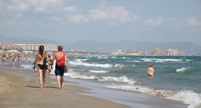 1.000 jóvenes informar playas Comunidad Valenciana